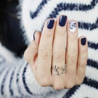 8 Nail Polish Colors For This Fall