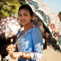 Photos Of Women In North Korea Show Beauty Crosses All Boundaries